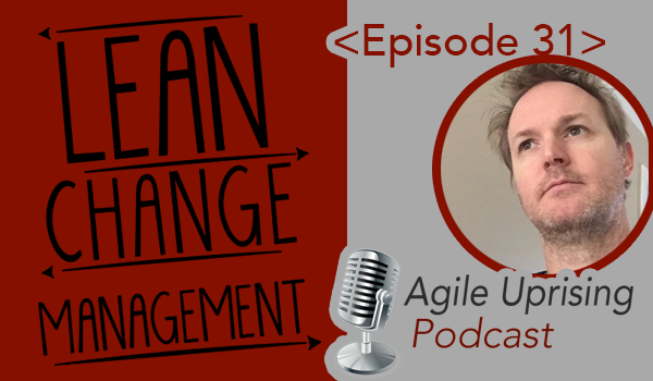 Jason Little: Lean Change Managment
