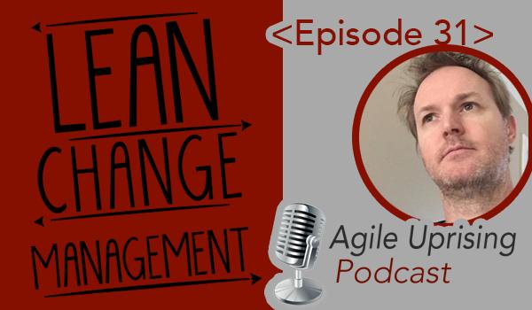 Jason Little: Lean Change Managment